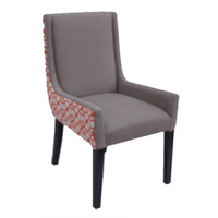 William Dining Chair C.O.M