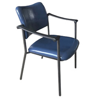 Ernest Stackable Chair C.O.M