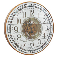Suffolk Round Clock