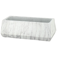 Monte Planter Rectangular