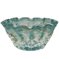 Emerald Decorative Bowl Large