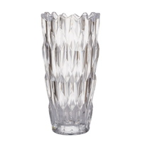 Amanda Glass Vase Tall