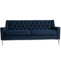 Alfred Sofa French Navy