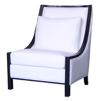 Resort Armchair White