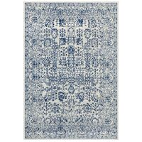 Aynur Charcoal Rug 230X160