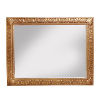 Tarkay Gold Mirror 90 x 120