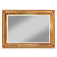 Zappini Gold Mirror