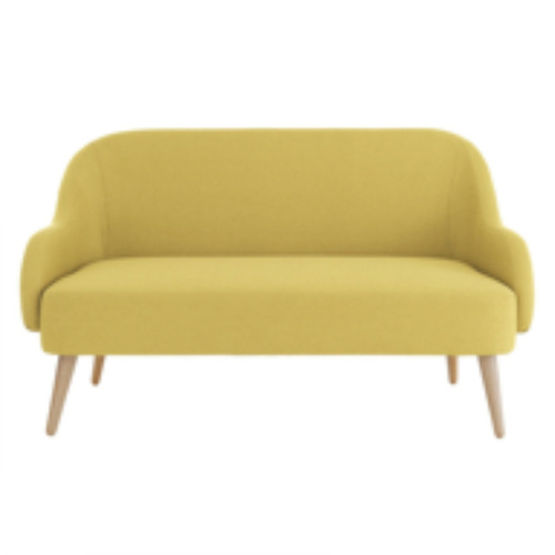 Anne 2 Seater Sofa C.O.M