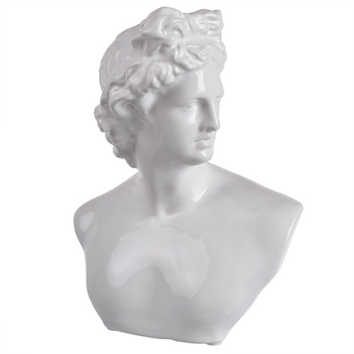 Troy Bust