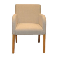 Sophia Armed Chair 2.6 Metres