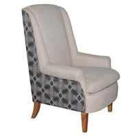 Mary Wing Armchair C.O.M