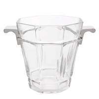 Madison Ave Ice Bucket - Large
