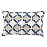 Trellis Cushion