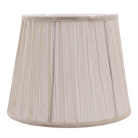 Beige Shade for Table Lamp - American Fitting