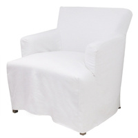 Nantucket Armchair White