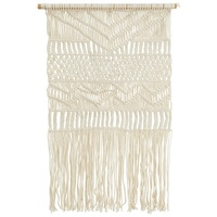 Rug Culture Home 420 Natural Wall Hanging 90x60cm