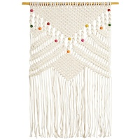 Rug Culture Home 425 Natural Wall Hanging 90x60cm