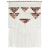 Rug Culture Home 429 Multi Wall Hanging 90x60cm