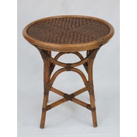 Conner Side Table - Antique