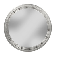 Washington Silver Mirror