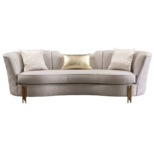 Fergamo 3 Seater Sofa